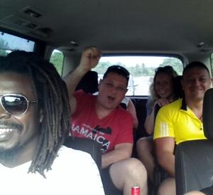 We Love Jamaica