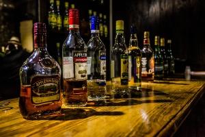 Appleton Jamaica Rum tasting