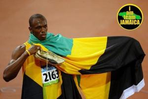 Usain Bolt - Fastest Man Alive