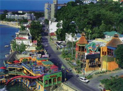 Bay Hip Montego Strip