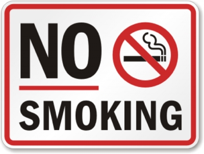 smoking in public places should be illegal Activists are arguing that a ban on smoking cigarettes in public places would benefit society others argue that smoking outdoors is already heavily regulated in many.