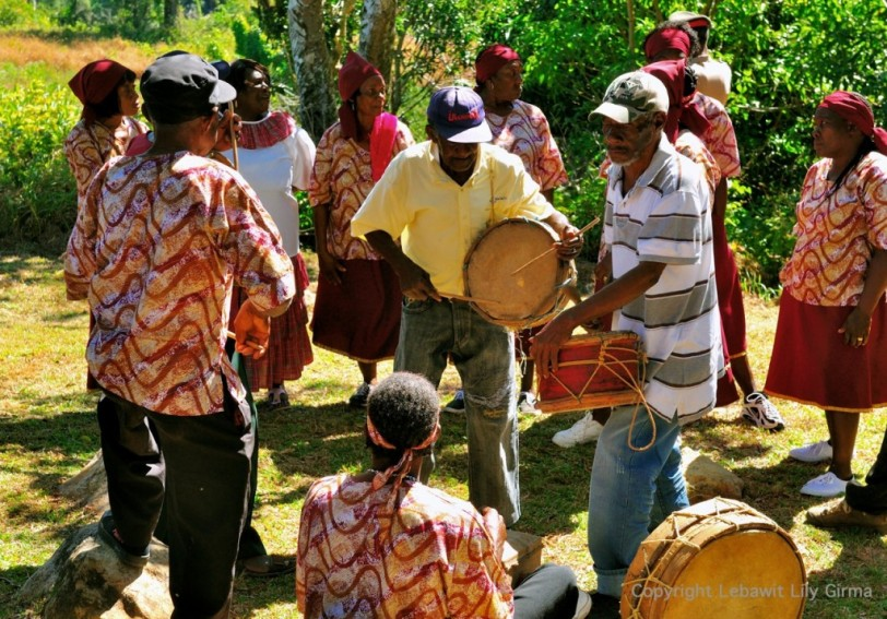 Accompong Town Maroon Celebration