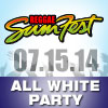 Reggae Sumfest All White Party