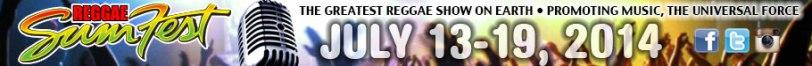 Reggae - Sumfest