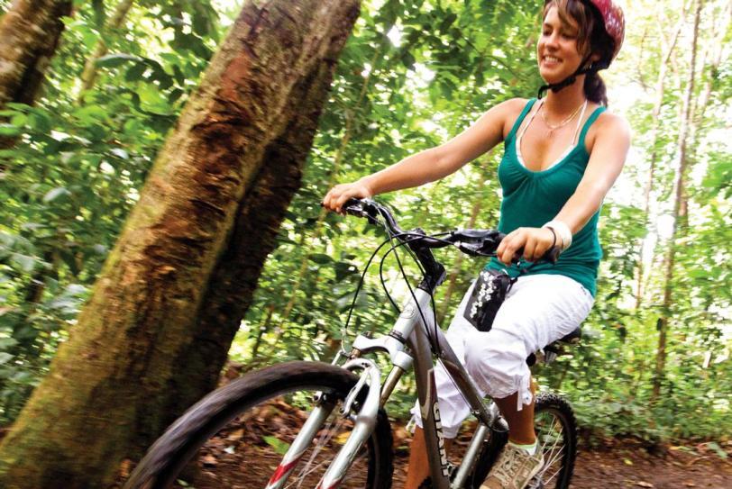 River Bumpkin Bicycle