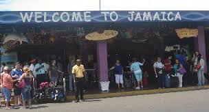 Welcome to Jamaica
